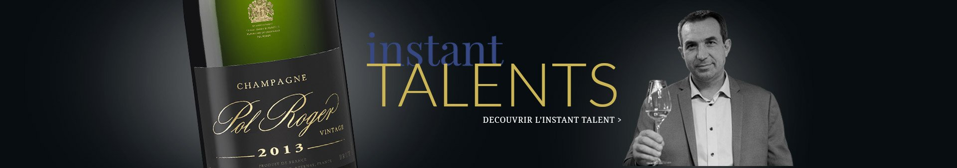 Instant Talents