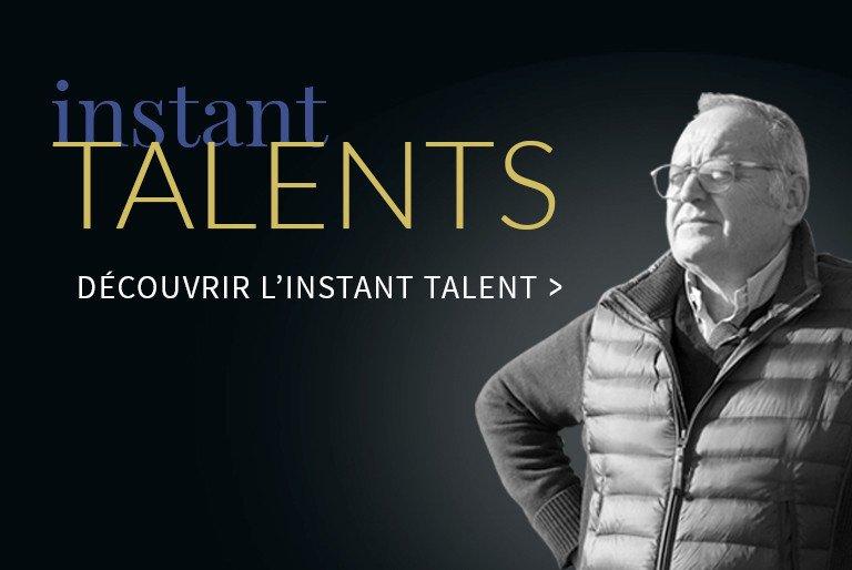 Instant Talents
