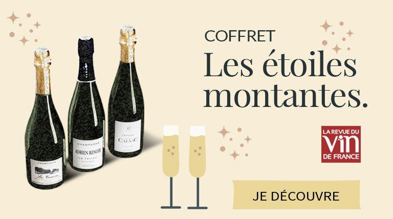 Coffret La Revue du Vin de France