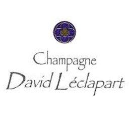Logo Maison David Léclapart