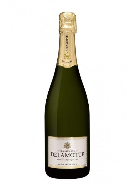 Delamotte Blanc de Blancs Senza annata Bottiglia 75 cl Senza