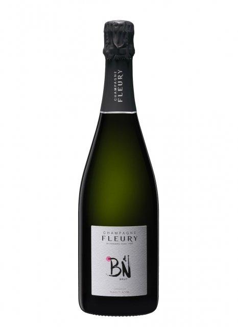 champagne blanc de noir