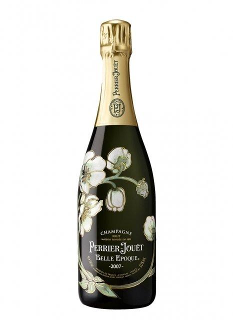 Perrier-Jouët Belle Epoque 2007 2007 Bottiglia 75 cl Senza