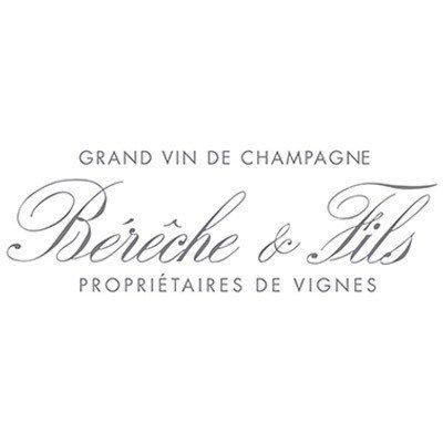 Logo Maison Bérêche