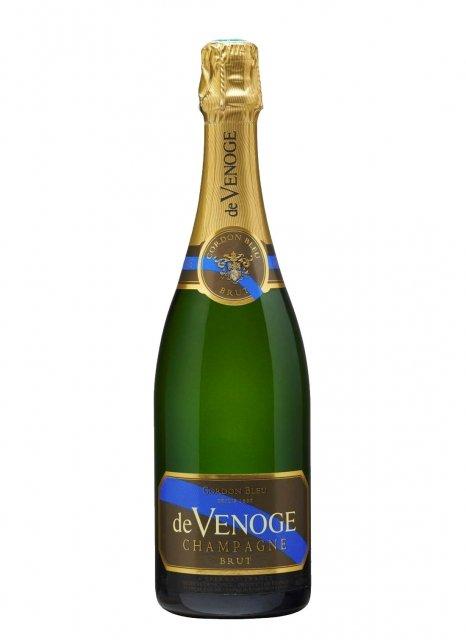 De Venoge Millésime 1996 1996 Bottiglia 75 cl Senza