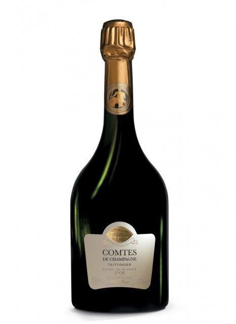 Taittinger Comte de Champagne 2006 2006 Bouteille 75CL Nu