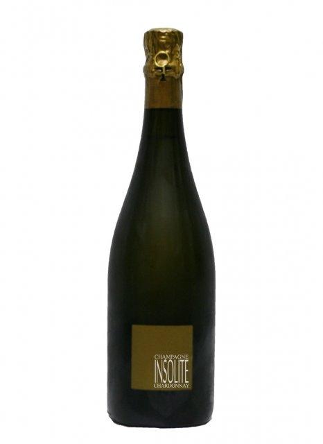 Thevenet-Delouvin Insolite Chardonnay Non millésimé Bouteille 75CL Nu