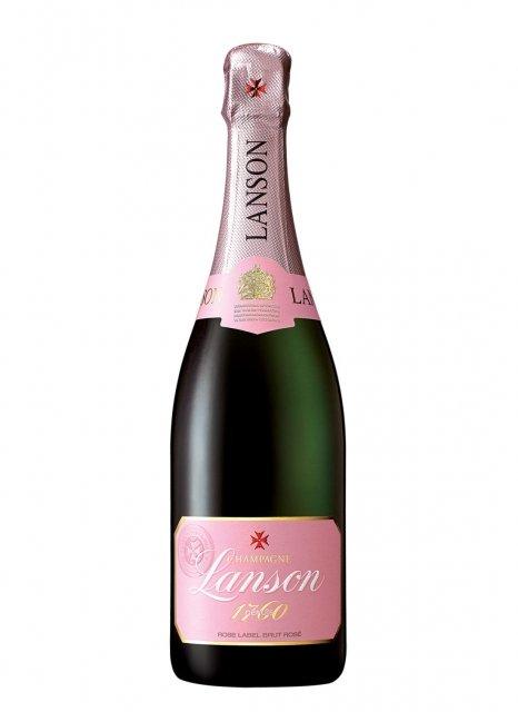Garde champagne non millésimé