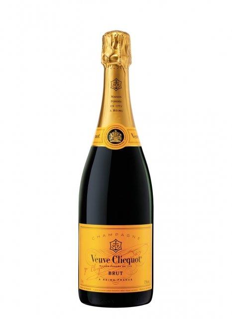 champagne v clicquot