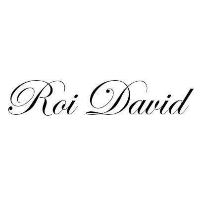 Logo Maison Roi David