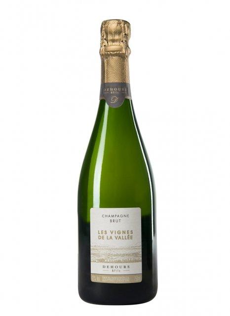 Dehours Les Vignes de la Vallée Non millésimé Bouteille 75CL Nu