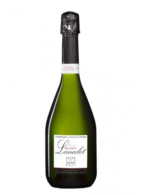 Lancelot-Pienne Marie Lancelot 2009 2009 Bottle 75cl Nu