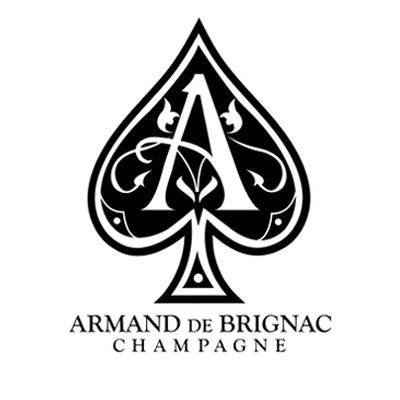 Logo Maison Armand de Brignac