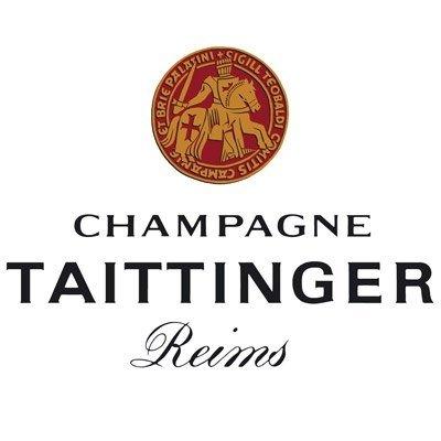 Logo Maison Taittinger