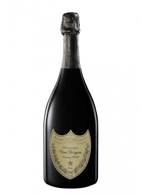 Dom Pérignon Vintage 2009 2009 Bouteille 75CL Nu