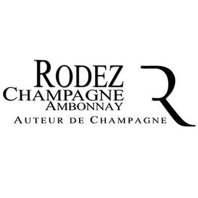 Logo Maison Eric Rodez