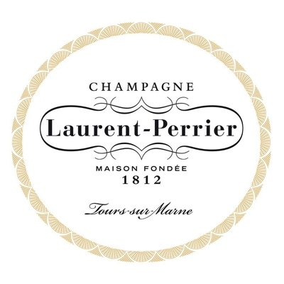 Logo Maison Laurent-Perrier