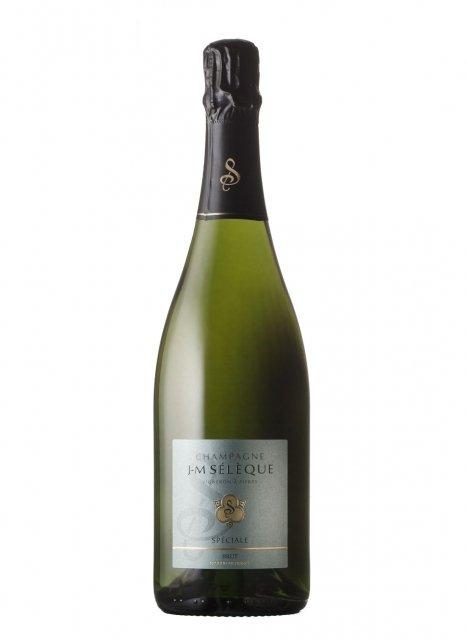 J-M Sélèque Cuvée Spéciale Non vintage Bottle 75cl Nu