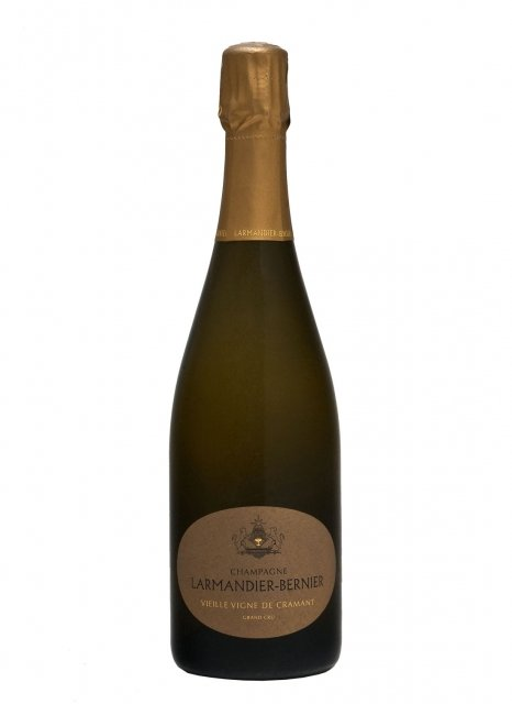 Larmandier-Bernier Vieilles Vignes du Levant 2007 2007 Bouteille 75CL Nu