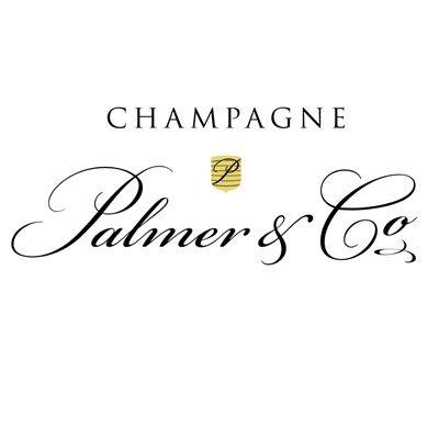 Logo Maison Palmer & Co