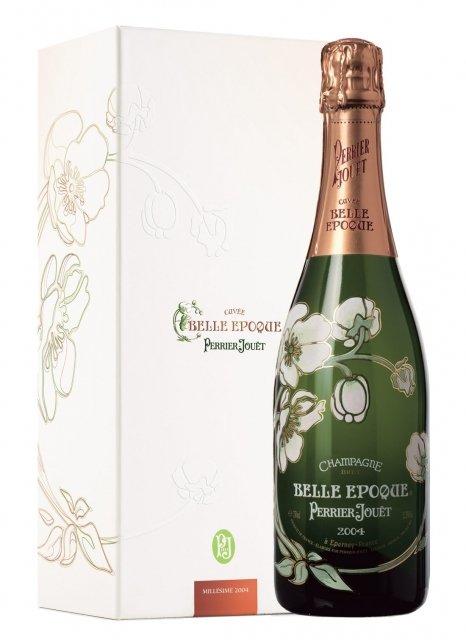 champagne perrier jou t belle epoque 2004 bottle 75cl plus de bulles. Black Bedroom Furniture Sets. Home Design Ideas