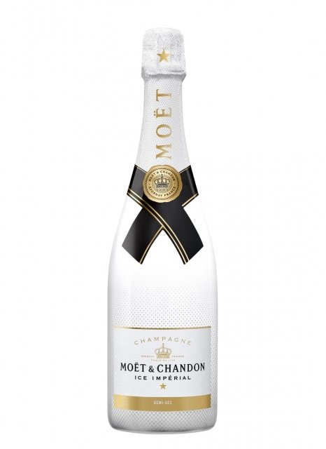 Moët & Chandon Ice Impérial Non vintage Bottle 75cl Nu