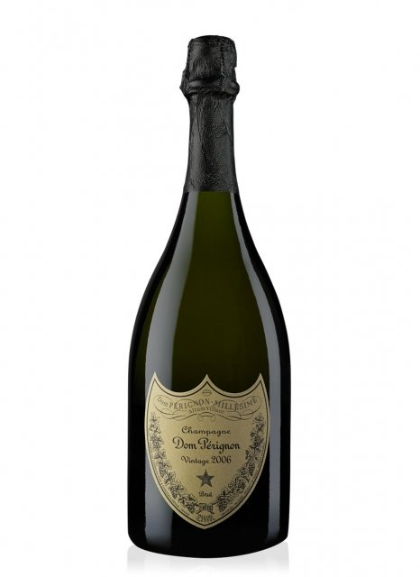 Dom Pérignon Vintage 2006 2006 Bottle 75cl Nu
