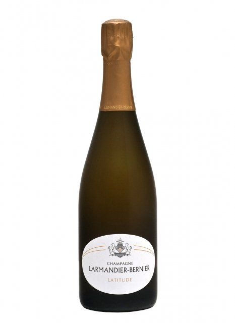 Larmandier-Bernier Latitude Non vintage Bottle 75cl Nu