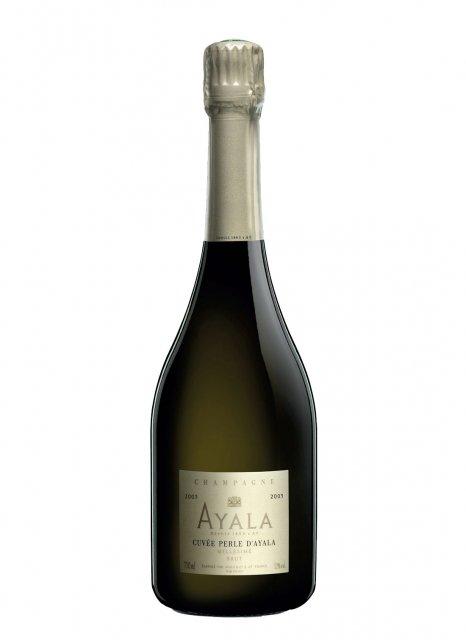 Ayala Perle d'Ayala 2005 2005 Bottle 75cl Nu
