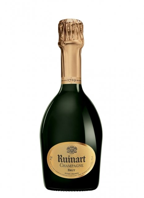 champagne ruinart personnalise