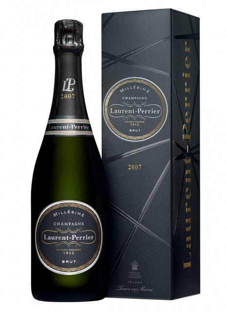 Champagne ayala millesime 2007
