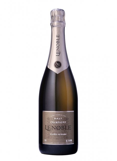 A.R. Lenoble Brut Intense Non vintage Bottle 75cl Nu