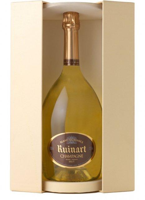 champagne ruinart 150 cl