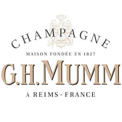 Logo Maison Mumm