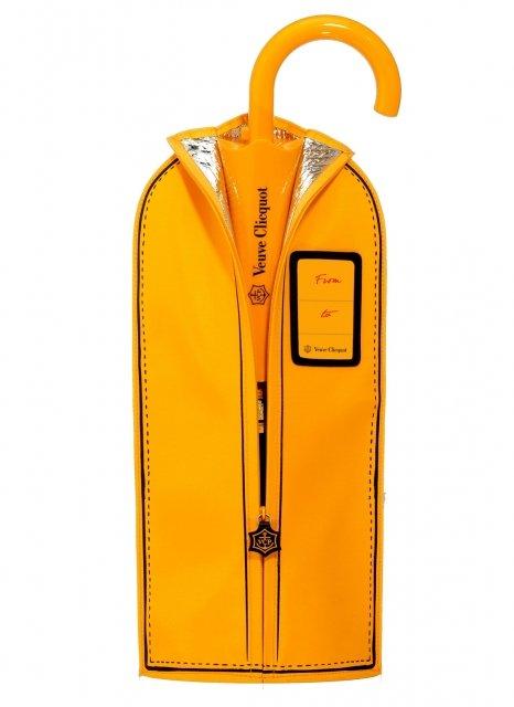 Veuve Clicquot Suit Me Non millésimé Bouteille 75CL Coffret