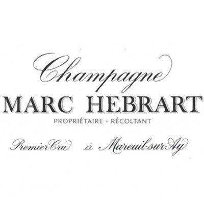 Logo Maison Marc Hébrart