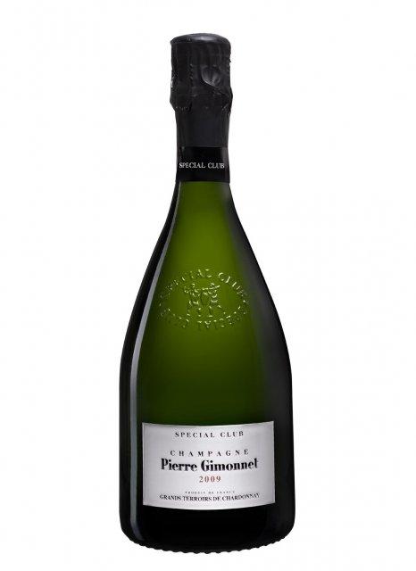Pierre Gimonnet Spécial Club 2009 2009 Bottle 75cl Nu