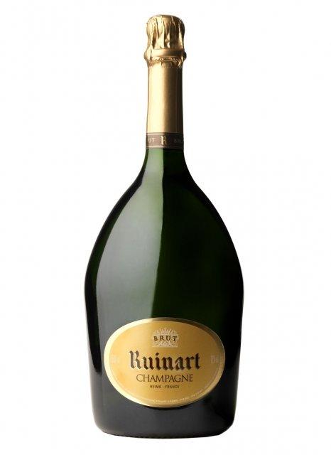 Top Champagne Ruinart | Plus de Bulles TW02