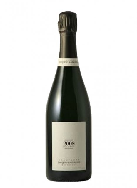 Champagne louis nicaise millesime 2008