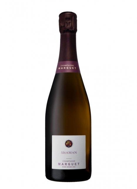 Marguet Shaman Rosé 14 Non millésimé Bouteille 75CL Nu