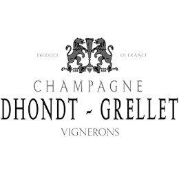 Champagne Dhondt-Grellet - Cramant - Bouteille 75CL | Plus de Bulles