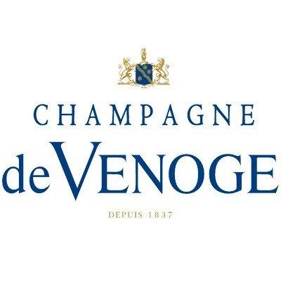 Logo Maison De Venoge
