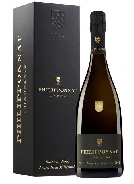 Philipponnat Blanc de Noirs 2011 2011 Bottiglia 75 cl Astuccio