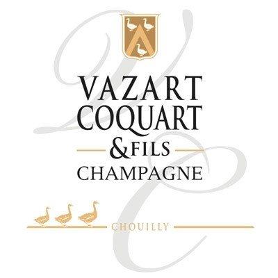 Logo Maison Vazart-Coquart