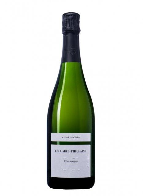 Leclaire-Thiéfaine Cuvée 01 - Grand Cru d'Avize Non millésimé Bouteille 75CL Nu