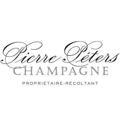 Logo Maison Pierre Péters