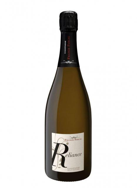 Franck Pascal Reliance Nature Non vintage Bottle 75cl Nu
