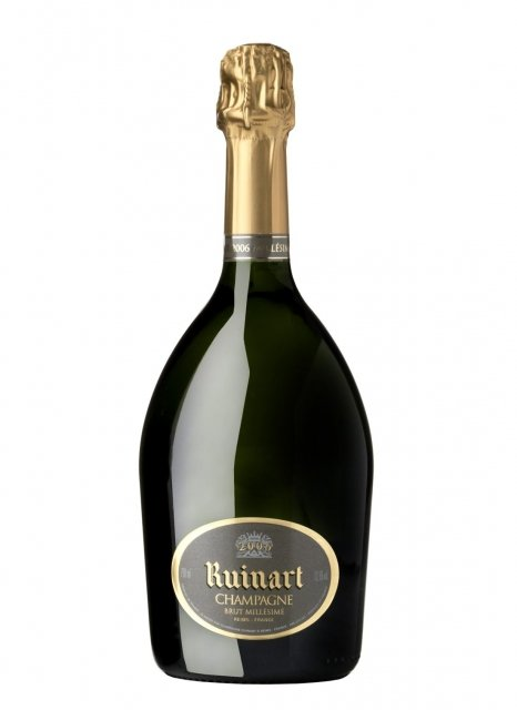 champagne ruinart millesime 2006