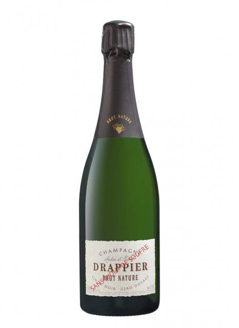 Drappier Brut Nature Sans Soufre Senza annata Bottiglia 75 cl Senza