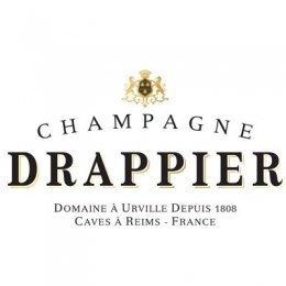 Logo Maison Drappier